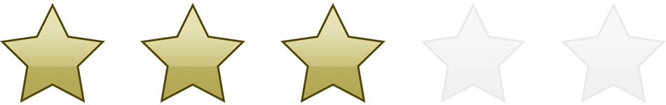 Badge3Stars
