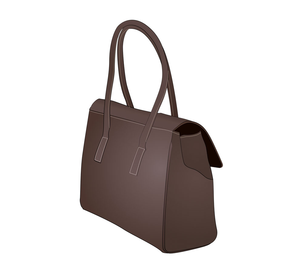 brownhandbag