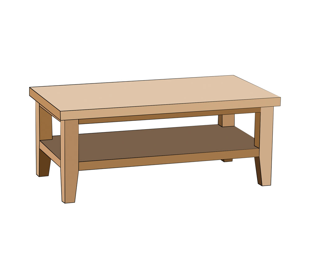coffeetable