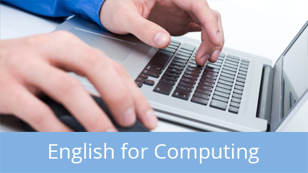 English for Computing