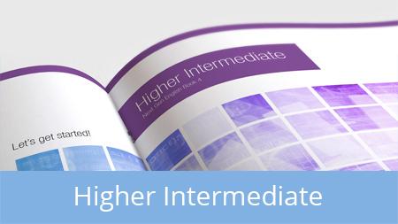 Higher Intermediate