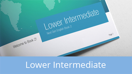 Lower Intermediate